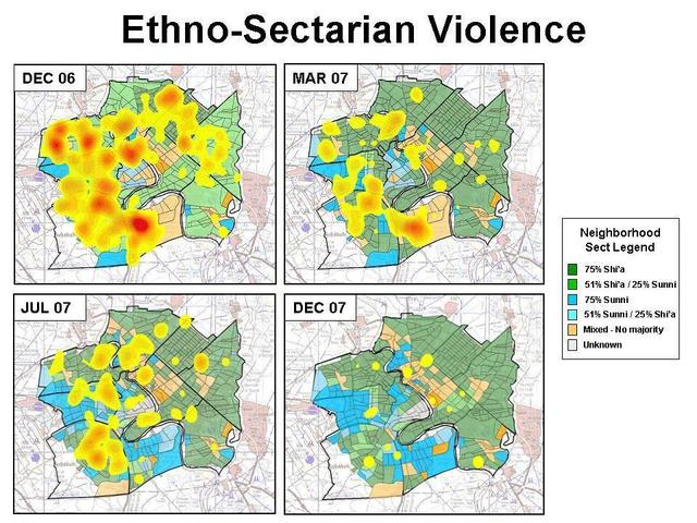 Ethnosectarianviolence